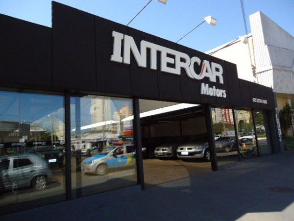 InterCar Motors