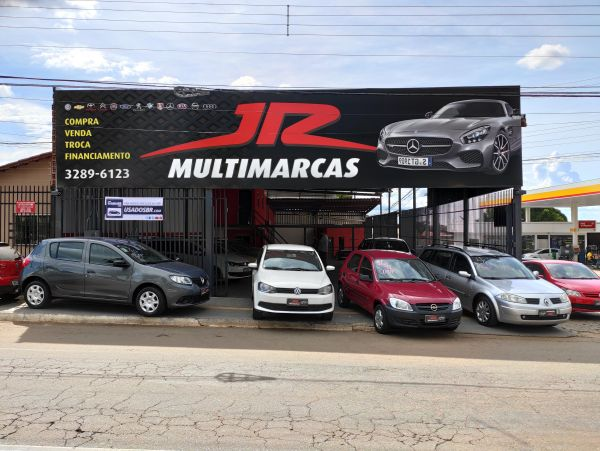 JR Multimarcas
