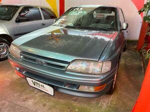 Ford Escort 2.0 XR3 Cinza 1993