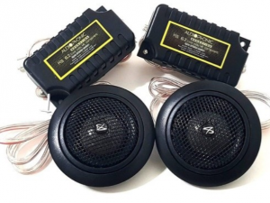 Tweeter Audiophonic Sensation Tks1 (25w Rms)