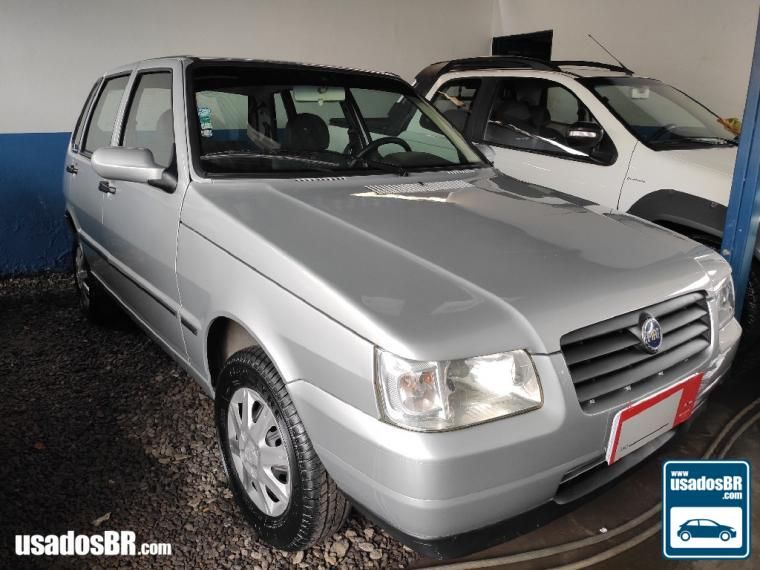 FIAT UNO 1.0 MILLE FIRE 8V