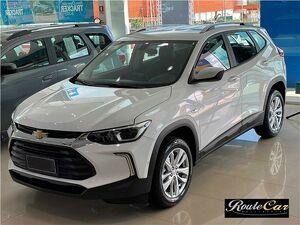 Chevrolet Tracker 1.0 LTZ Turbo Branco 2022