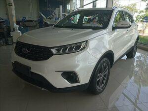 Ford Territory 1.5 SEL Turbo Ecoboost Gtdi Branco 2021