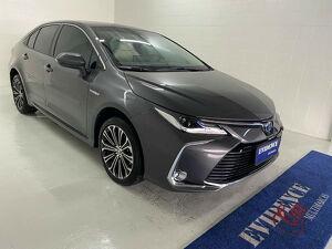 Toyota Corolla 1.8 Altis Premium Hybrid 3