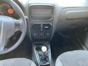 Fiat Siena 1.4 EL 8V 13