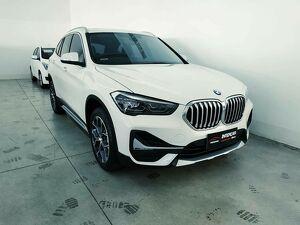BMW X1 2.0 20I Branco 2021