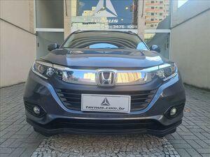 Honda HR-V 1.8 EX Cinza 2020