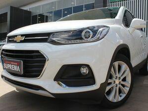 Chevrolet Tracker 1.4 Premier Turbo 16V Branco 2018