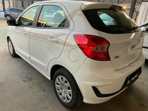 Ford KA 1.5 SE 16V 4