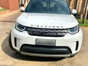Land Rover Discovery 3.0 HSE TD6 V6 Branco 2019