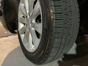Hyundai Azera 3.3 GLS V6 20