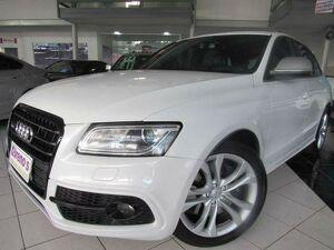 Audi SQ5 3.0 V6 Branco 2014