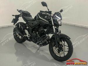 Yamaha MT-03 320cc Preto 2020