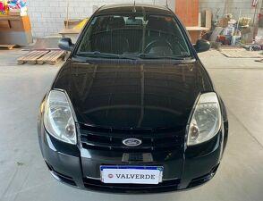 Ford KA 1.0 8V Preto 2009