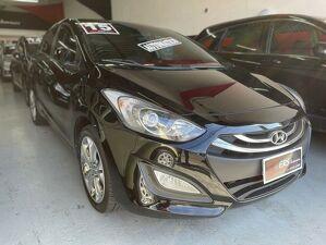 Hyundai I30 1.8 2