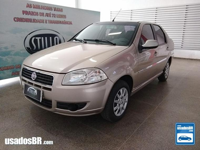 FIAT SIENA 1.0 EL CELEBRATION 8V