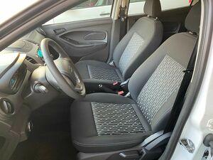 Ford KA 1.5 SE 16V 11
