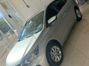 Chevrolet Onix 1.0 Prata 2021