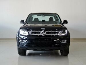 Volkswagen Amarok 3.0 V6 Highline Preto 2021