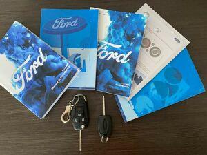 Ford KA 1.5 SE 16V 20