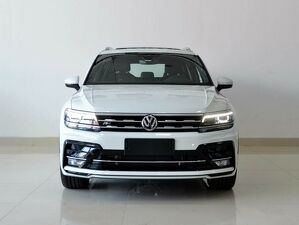 Volkswagen Tiguan 2.0 TSI R-line Branco 2021