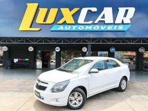 Chevrolet Cobalt 1.8 LTZ 8V Branco 2013