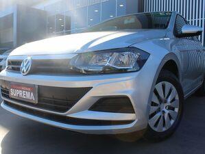 Volkswagen Polo Hatch 1.0 16V Prata 2020