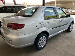 Fiat Siena 1.4 EL 8V 4