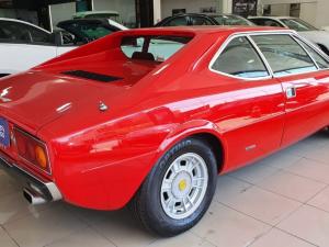 FERRARI 308 3.0 GTS V8 Vermelho 1975