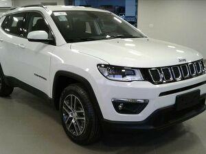 Jeep Compass 2.0 Sport Branco 2021