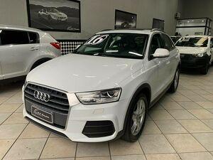 Audi Q3 1.4 Ambiente Branco 2016