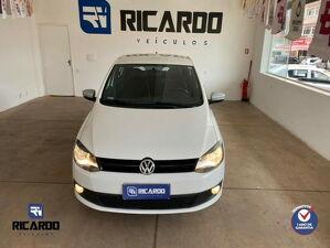 Volkswagen Fox 1.6 Rock In Rio Branco 2014