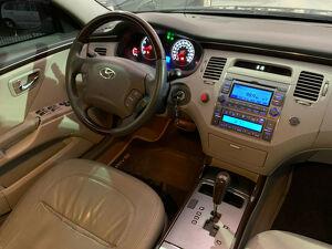 Hyundai Azera 3.3 GLS V6 13
