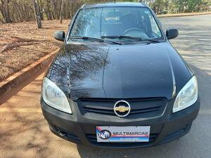 Chevrolet Celta 1.0 Life 8V Preto 2010