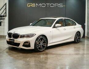 BMW 320i 2.0 M Sport GP Turbo Active Branco 2021
