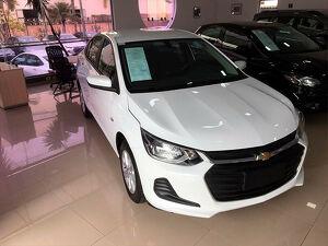 Chevrolet Onix 1.0 Turbo Plus LT Branco 2022
