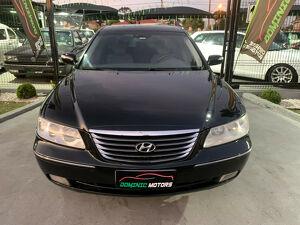 Hyundai Azera 3.3 GLS V6 2