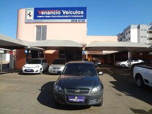 Chevrolet Celta 1.0 VHC Life 8V Cinza 2008