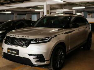 Land Rover Range Rover Velar 2.0 P250 S Bege 2018