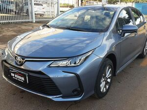 Toyota Corolla 2.0 GLI Azul 2022