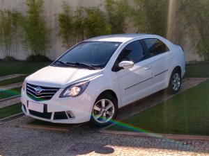 Lifan 530 1.5 16V Branco 2016