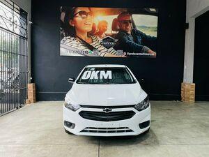 Chevrolet Onix 1.0 Branco 2021