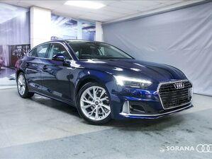 Audi A5 2.0 Sportback Prestige Plus Azul 2022