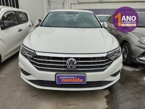 Volkswagen Jetta 1.4 250 TSI Tiptronic Branco 2018