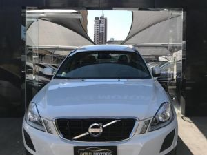 VOLVO XC60 3.0 DYNAMIC AWD TURBO Cinza 2011