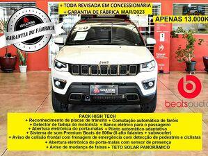 Jeep Compass 2.0 S Branco 2020