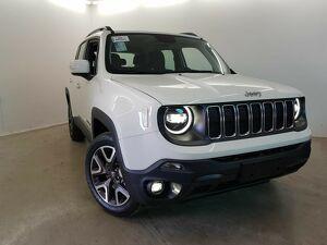 Jeep Renegade 1.8 16V Verde 2021