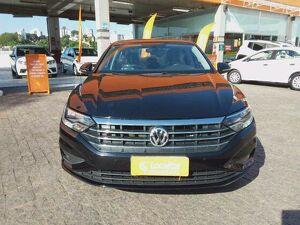 Volkswagen Jetta 1.4 250 TSI Tiptronic Preto 2019