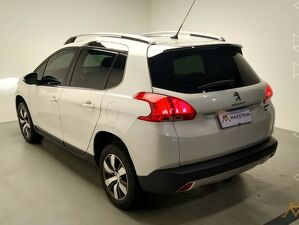 Peugeot 2008 1.6 THP Griffe Branco 2016