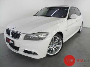 BMW 335i 3.0 24V Branco 2012